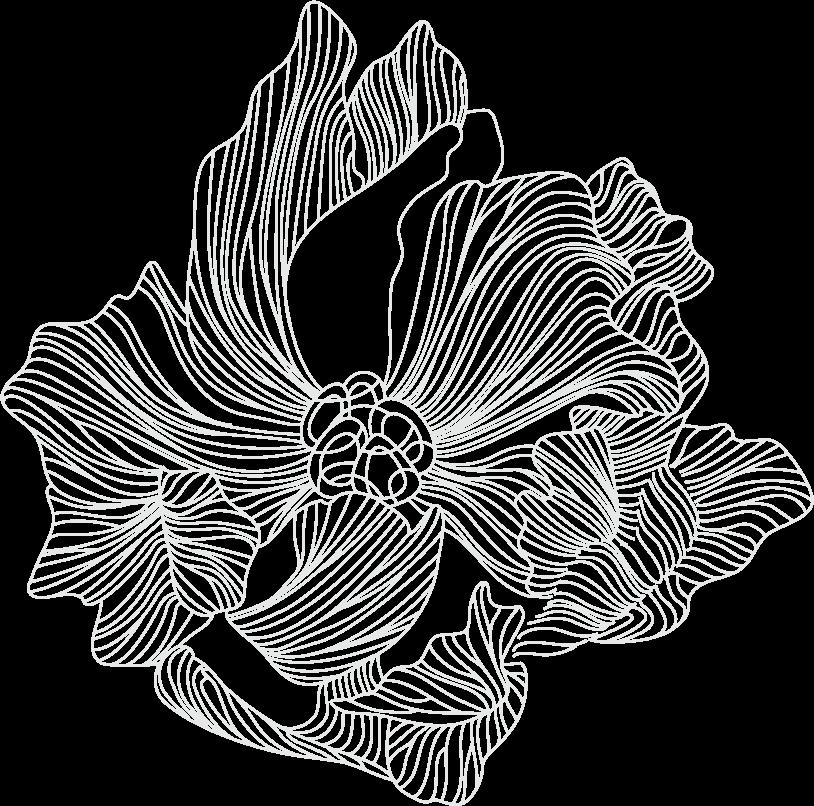 Skintastic Studio accent flowers